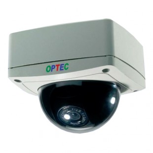 WD90BHIR36 - Caméra Optec noir et blanc 3.6mm
