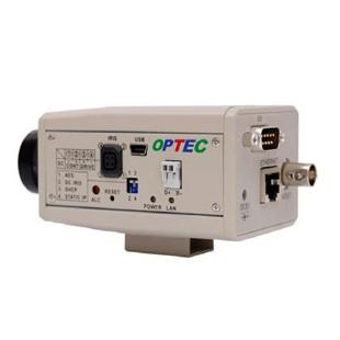 AS72226 - Caméra Optec réseau couleur jour et nuit monture CS